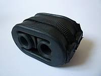 Крепление глушителя резиновое на Renault Trafic 1.9dCi/ 2.0dCi/ 2.5dCi с 2001...Metalcaucho (Испания), MC04474, фото 1