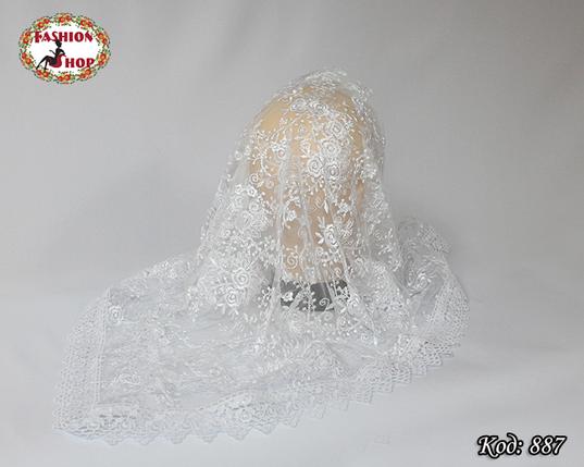 Весільна хустка Меліса, фото 2