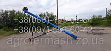 Погрузчик шнековый Ø 108*3000*380В
