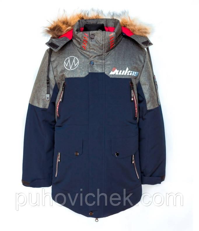 Модные зимние куртки для мальчиков модные размеры 128-152