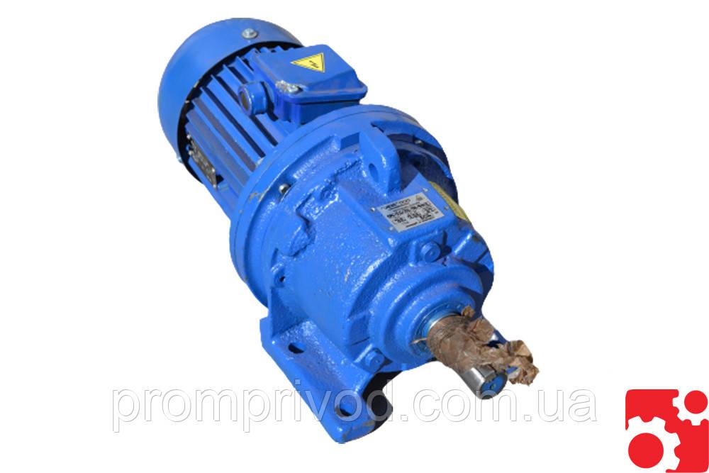 Мотор-редуктор 3МП-50 (одноступенчатый, 180 об/мин)