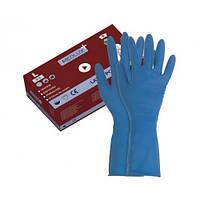 Перчатки медицинские MEDLUX (XL) (25пар/уп)