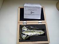 Универсальный шаблон В.Э. Ушерова - Маршака (возможна калибровка в УкрЦСМ), фото 1
