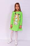 Платье для девочки  Модель: 6004-023-33 рост  86.92.98.104 цена  110 грн, фото 2