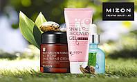 Лучшие хиты бренда Mizon — для красоты и здоровья Вашей кожи