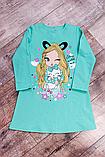 Платье для девочки  Модель: 6004-023-33 рост  86.92.98.104 цена  110 грн, фото 3