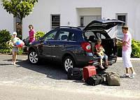 Як правильно підготуватися до поїздки на машині у відпустку?