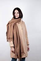 Модный женский шарф красивого цвета