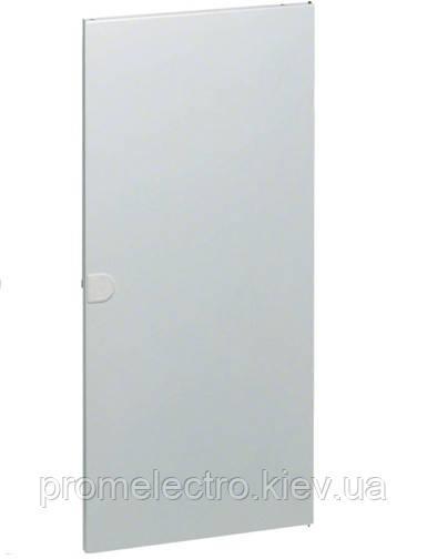 Двері металеві непрозорі VA48T для щита VA48CN Volta Hager