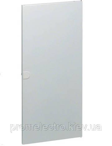 Двері металеві непрозорі VA48T для щита VA48CN Volta Hager, фото 2
