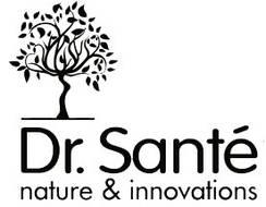 Гели для душа и интимной гигиены Dr. Sante