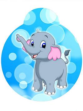 """""""Слонёнок"""" - Медальки"""