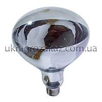 Лампа инфракрасная R125 250 Вт бел. LO, фото 1