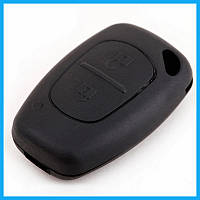 Корпус ключа Renault Master  Польша RMT101