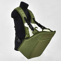 Рюкзак-кенгуру 1 сидя. Предназначен для детей с трехмесячного возраста SKL11