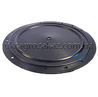 Мембрана для регулятора давления воды (отв. 6,5 мм, толщ. 1 мм) GL