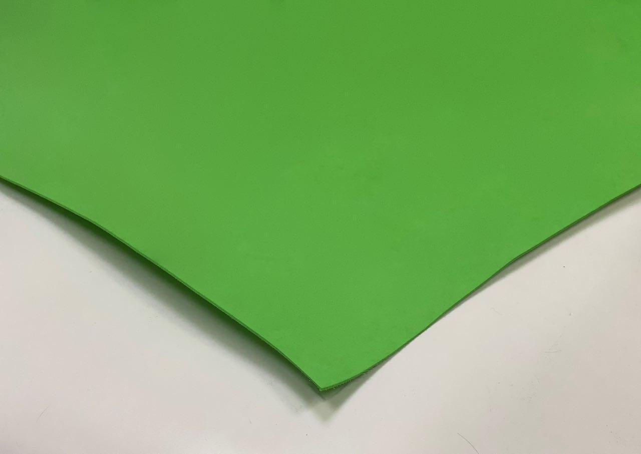 Фоамиран EVA 2мм (зеленый)