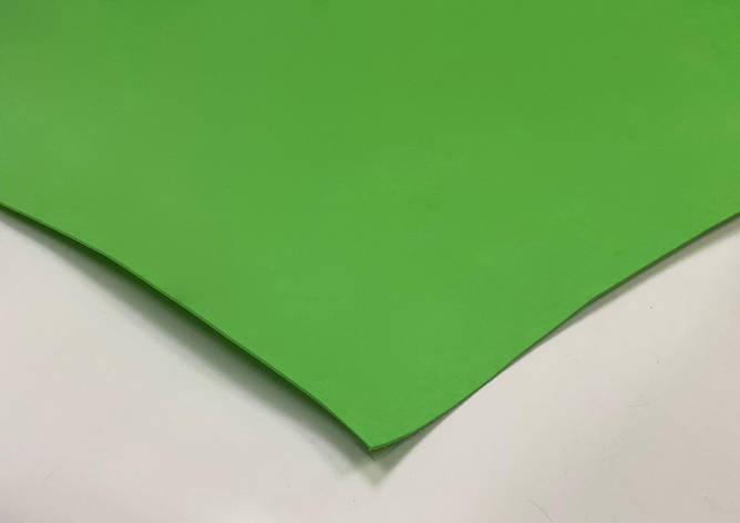 Фоамиран EVA 2мм (зеленый), фото 2