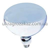 Лампа инфракрасная R125 175 Вт белая матовая LO, фото 1