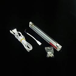 Лампа бактерицидная ультрафиолетовая для дезинфекции помещений мощность 4W