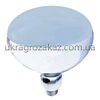 Лампа инфракрасная R125 100 Вт белая матовая LO, фото 1