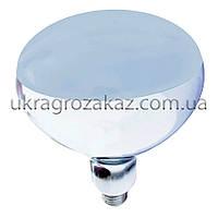 Лампа инфракрасная R125 250 Вт белая матовая LO, фото 1