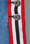Женский джинсовый  сарафан H&M, фото 3