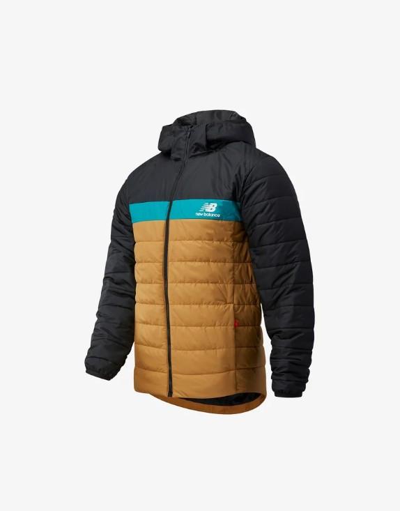 Куртка мужская зимняя New Balance