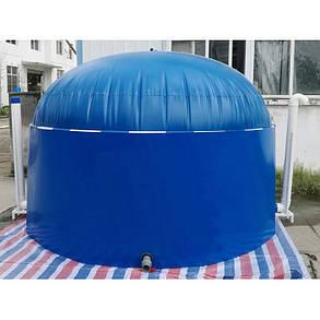 Бытовой воздушный фильтр FSU для мини-биогазовых установок, фото 2