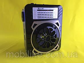 Сучасний Радіоприймач RX-9133 c SD-USB Golon