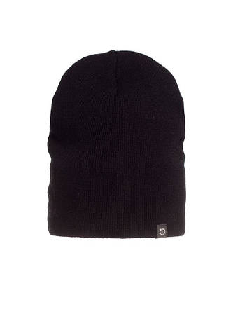 Зимняя модная качественная вязаная мужская шапка., фото 2