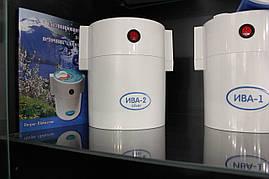 Активатор воды. PTV-A. ИВА-1 с таймером. новая модель с таймером