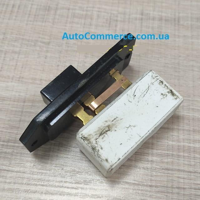 Реостат печки, отопителя FAW 1031,1041,1047 ФАВ-1031/1041/1047(FZ8107065-Q3) 12V