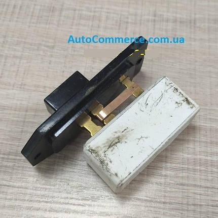 Реостат печки, отопителя FAW 1031,1041,1047 ФАВ-1031/1041/1047(FZ8107065-Q3) 12V, фото 2