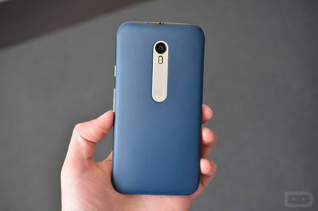 Чехол для Motorola Moto G (3rd Gen.)