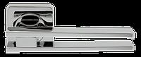 Дверная ручка  Armadillo Bristol SQ006 хром