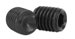 Винт установочный BSW ANSI B18.3  DIN 916 ASTM F912 (45-H)