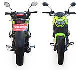 Дорожный мотоцикл Lifan SR200, фото 2