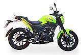 Дорожный мотоцикл Lifan SR200, фото 3