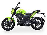 Дорожный мотоцикл Lifan SR200, фото 4