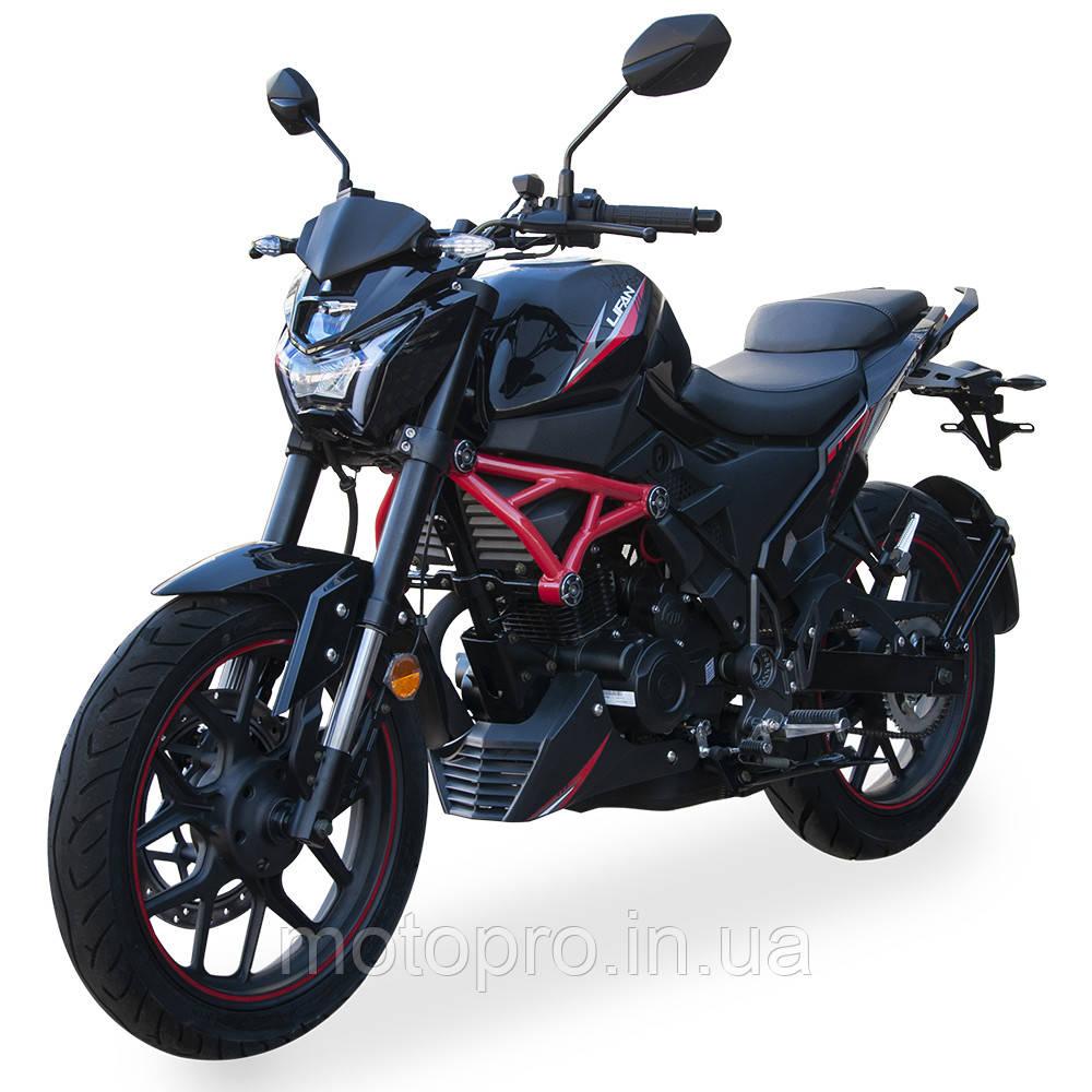 Дорожный мотоцикл Lifan SR200