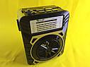 Мощный Радиоприемник GOLON RX-9122 Синий, фото 3