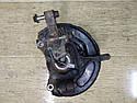 Кулак поворотный правый со ступицей MR594356 993817 Grandis Mitsubishi, фото 2