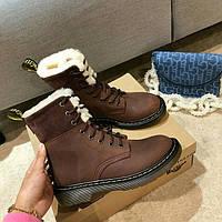 Зимние ботинки Dr. Martens, фото 1