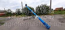 Погрузчик шнековый Ø 108*4000*380В