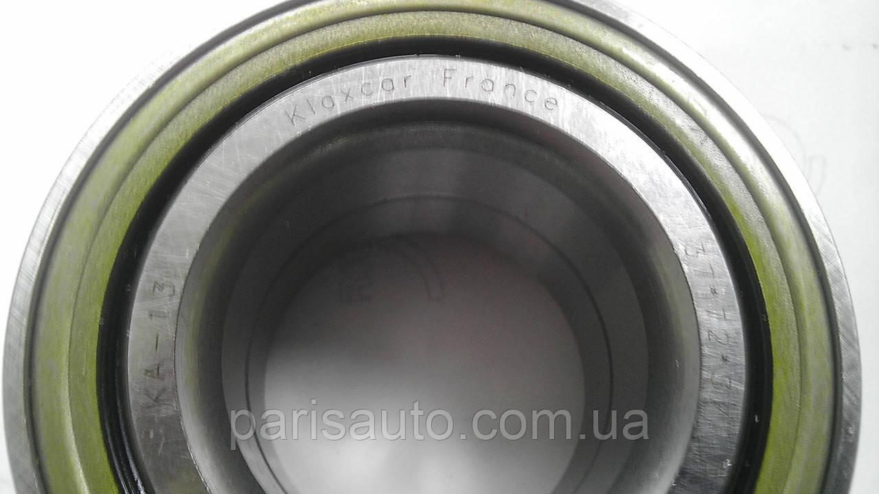 Подшипник ступицы Renault 19 AV (6001547696)(GB12807S10) (R15562)(R15516)(GB40706R00) KLAXCAR FRANCE 22009z