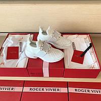 Кроссовки Roger Vivier, фото 1