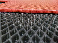 Авто-ковры из EVA 150х100х1см (чёрный)