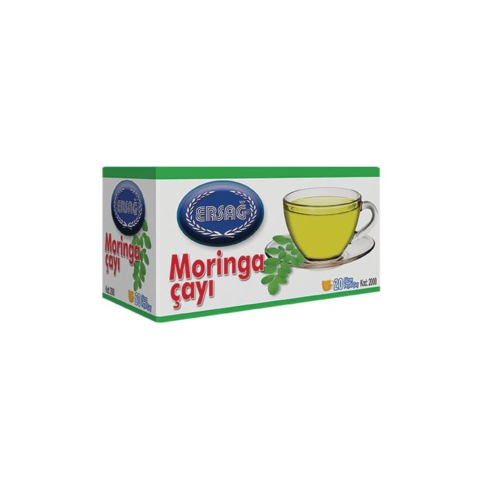 Чай из Моринги Ersag