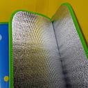 """Качественный игровой коврик для вашего Младенца""""Самолет"""" 90*150 см, фото 4"""
